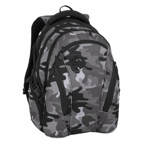 Bagmaster Studentský batoh BAG 8 CH 23 l