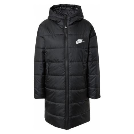 Dámská bunda Nike Sportswear Therma-FIT Repel Černá / Bílá