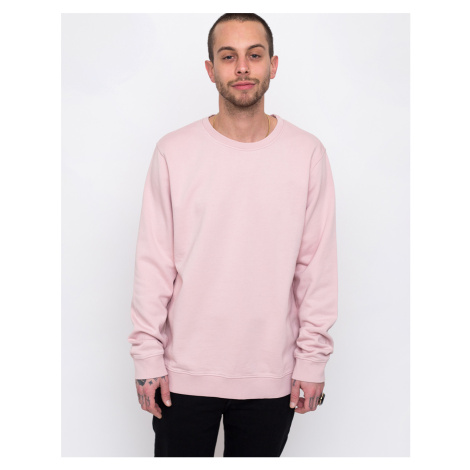 Colorful Standard Classic Organic Crew Faded Pink