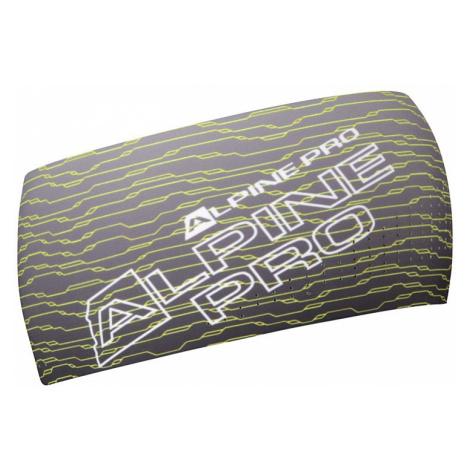 Sportovní čelenka Alpine Pro