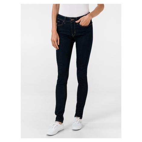 711™ Skinny Jeans Levi's® Modrá Levi´s