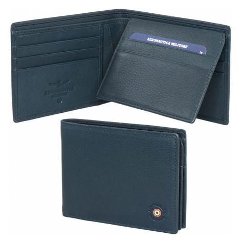 Peněženka Aeronautica Militare Plate