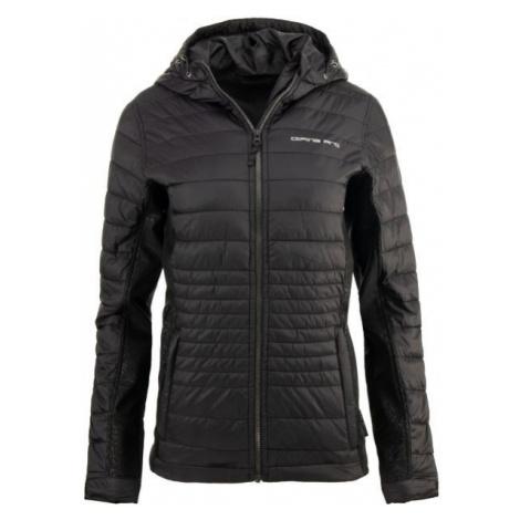 ALPINE PRO FARGO 3 černá - Dámská bunda