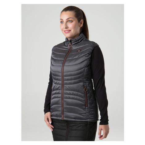 IXA women's sports vest gray LOAP