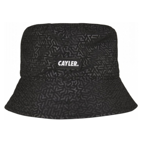 WL Master Maze Warm Bucket Hat