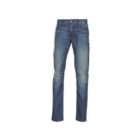 7 for all Mankind Rifle slim RONNIE ELECTRIC MIND