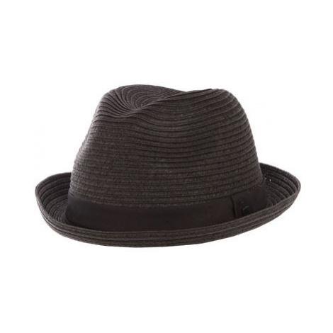 O'Neill BM FEDORA HAT černá - Unisex fedora