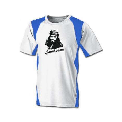 Funkční tričko pánské Sandokan