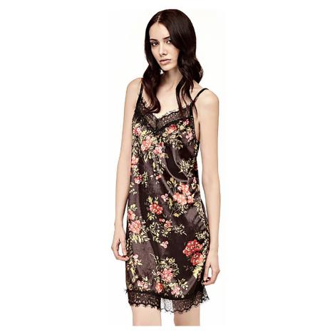 Semišové šaty Guess