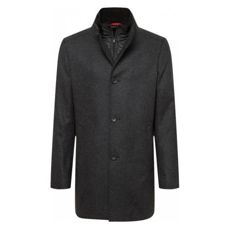 CINQUE Přechodný kabát 'OXFORD' antracitová