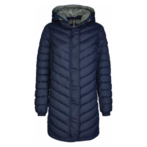 Kabát Camel Active Coat - Modrá
