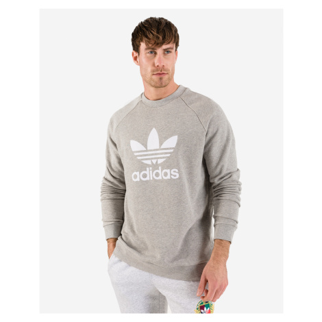 Trefoil Warm-Up Crew Mikina adidas Originals