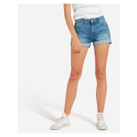 Wrangler dámské džínové šortky W29KVC245