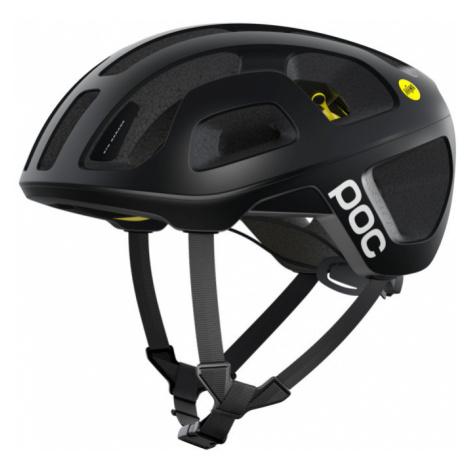 Cyklistická helma POC Octal MIPS Uranium Black Matt
