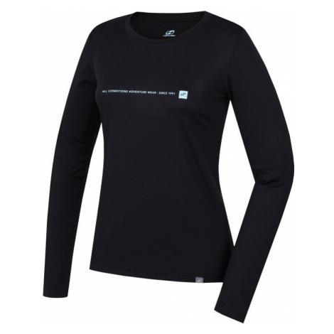 Dámské tričko Hannah Terello anthracite (blue)