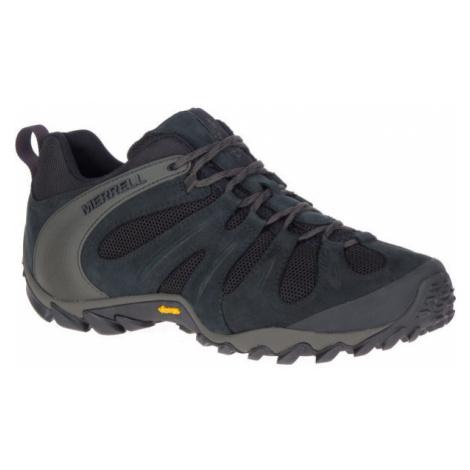 Merrell CHAMELEON 8 černá - Pánské outdoorové boty