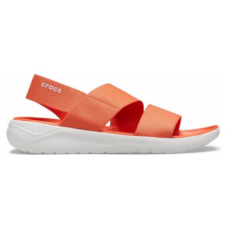 Crocs LiteRide Stretch Sandal W Fso W9