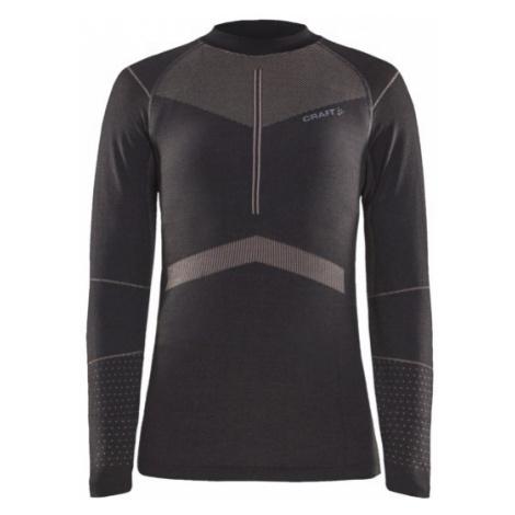 Dámské tričko CRAFT Active Intensity šedá/růžová