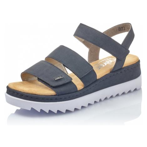 Dámská obuv Rieker V4424-14