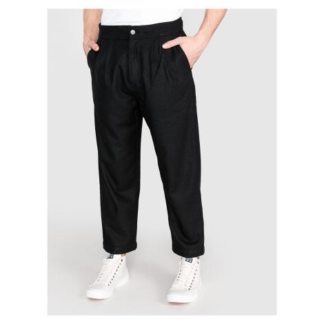 Kalhoty Calvin Klein Černá