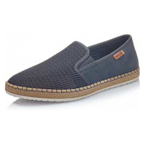 Pánská obuv Rieker B5265-14
