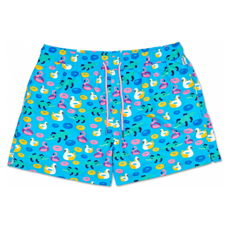 Pool Party Swim Shorts Happy Socks