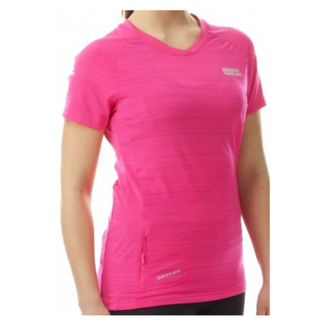 Tričko NordBlanc NBSLF5572 Actual pink glow