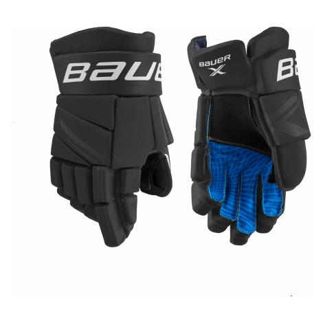 Rukavice Bauer X Glove INT