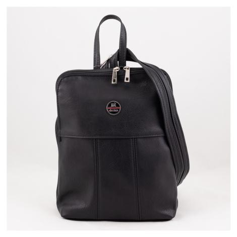 Batoh černý 0222