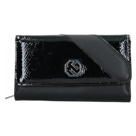 Dámská peněženka Marina Galanti Lotta - černá