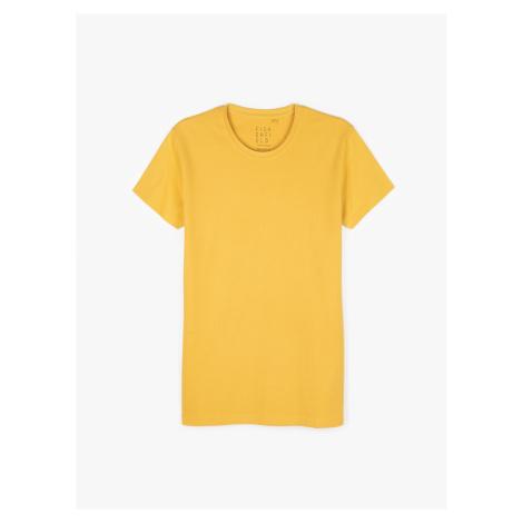 GATE Kombinované vaflové tričko