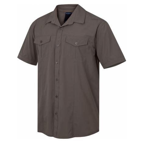 Husky Gomy M, kámen Pánská košile