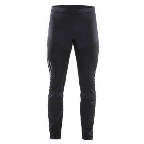 Pánské kalhoty CRAFT Hydro Tights černá