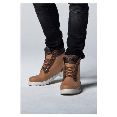 Winter Boots - brown/darkbrown