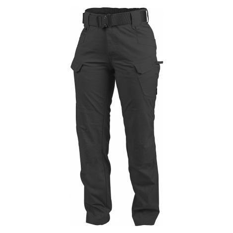 Dámské kalhoty UTP® Helikon-Tex® Rip-Stop - černé