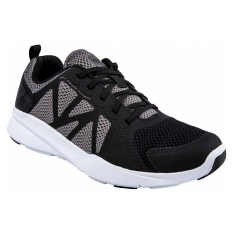 Lotto DINAMICA 400 II černá - Pánská fitness obuv