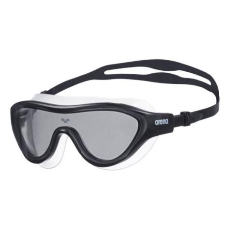Arena THE ONE MASK fialová - Plavecké brýle