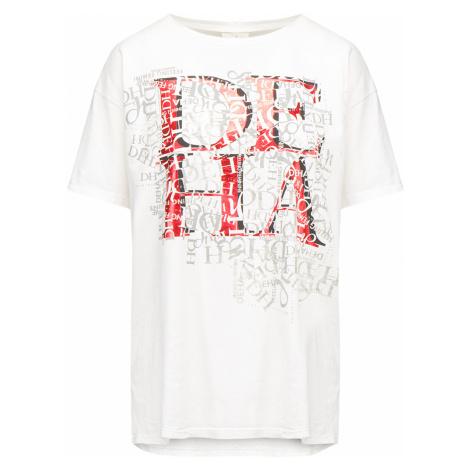 Tričko Deha ACTIVE bílá