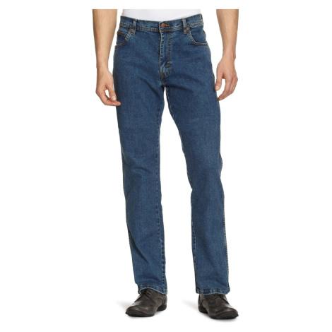 Wrangler pánské kalhoty (jeansy) Texas Strech W12133010