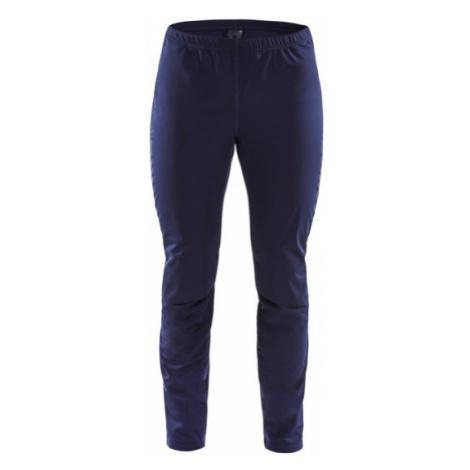 Pánské kalhoty CRAFT Storm Balance Ti tmavě modrá