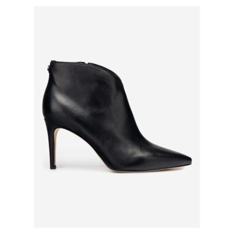 Brista Kotníková obuv Guess Černá