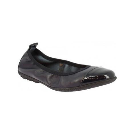 Leonardo Shoes 5620/SOSIA NAPPA BLU Modrá