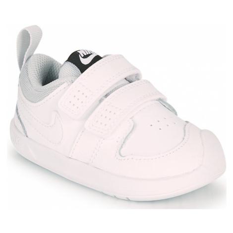 Nike PICO 5 TD Bílá