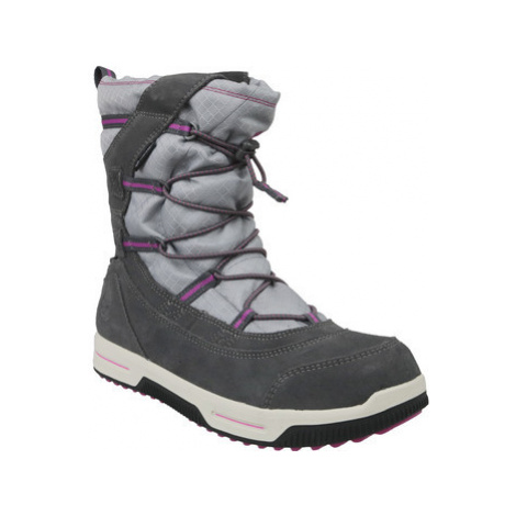 Timberland Snow Stomper Pull On WP Jr