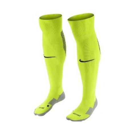 Štulpny Nike Team MatchFit Core Football Žlutá