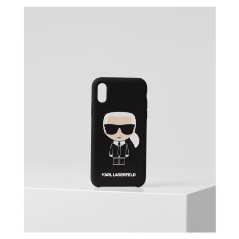 Obal Na Telefon Karl Lagerfeld Karl Ikonik Xs
