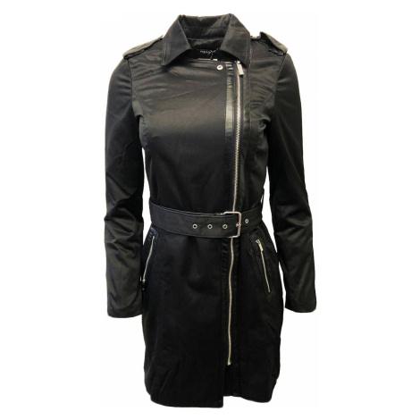 Černý kabát Morgan 162-GIRY