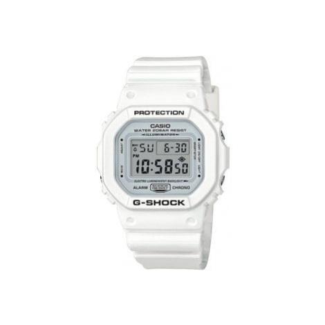 Casio G-Shock DW 5600MW-7ER bílé