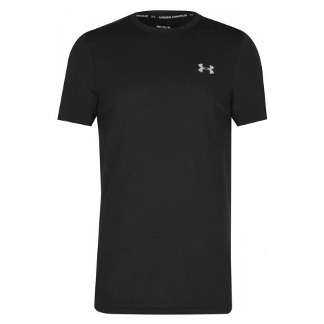 Under Armour Vanish Short Sleeve T Shirt Mens