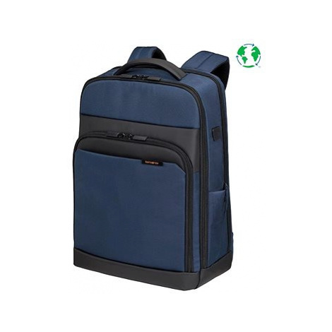 "Samsonite MYSIGHT LPT. BACKPACK 17.3"" Blue"